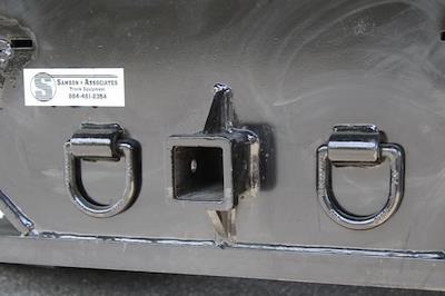 2020 Chevrolet Silverado 5500 Regular Cab DRW 4x2, Platform Body #M364663 - photo 26
