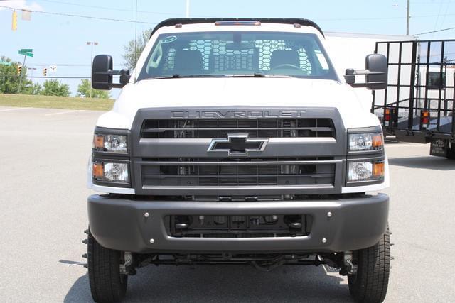2020 Chevrolet Silverado 5500 Regular Cab DRW 4x4, Cab Chassis #M394213 - photo 3