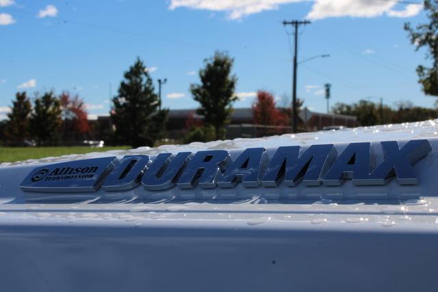 2020 Chevrolet Silverado 5500 Regular Cab DRW 4x4, Cab Chassis #M394213 - photo 7