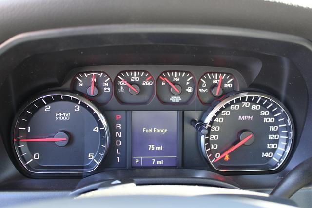 2020 Chevrolet Silverado 5500 Regular Cab DRW 4x4, Cab Chassis #M394213 - photo 10