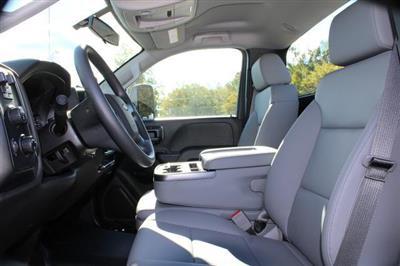 2020 Chevrolet Silverado 5500 Regular Cab DRW 4x4, Cab Chassis #M394213 - photo 16