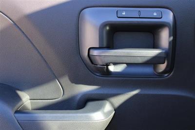 2020 Chevrolet Silverado 5500 Regular Cab DRW 4x4, Cab Chassis #M394213 - photo 17