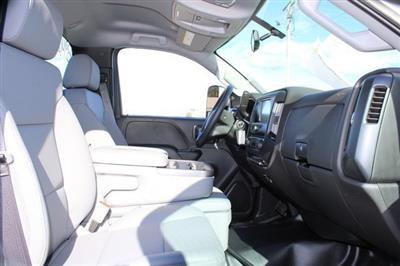 2020 Chevrolet Silverado 5500 Regular Cab DRW 4x4, Cab Chassis #M394213 - photo 20