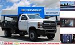 2020 Chevrolet Silverado 5500 Regular Cab DRW 4x4, Cab Chassis #M394213 - photo 1