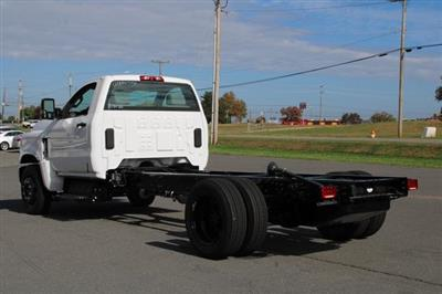 2020 Chevrolet Silverado 5500 Regular Cab DRW 4x2, Cab Chassis #M394746 - photo 2