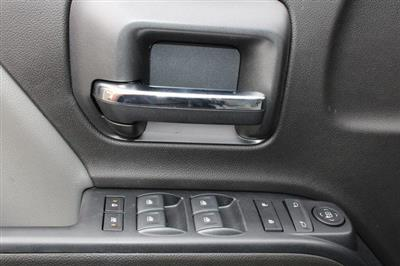 2020 Chevrolet Silverado 4500 Crew Cab DRW 4x2, Knapheide PGNB Gooseneck Platform Body #M590730 - photo 17