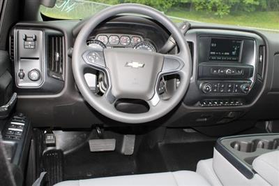 2020 Chevrolet Silverado 4500 Crew Cab DRW 4x2, Knapheide PGNB Gooseneck Platform Body #M590730 - photo 18