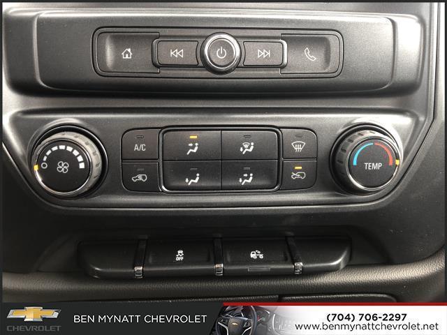 2019 Chevrolet Silverado 4500 Regular Cab DRW 4x2, Knapheide PGND Gooseneck Platform Body #M610112 - photo 16