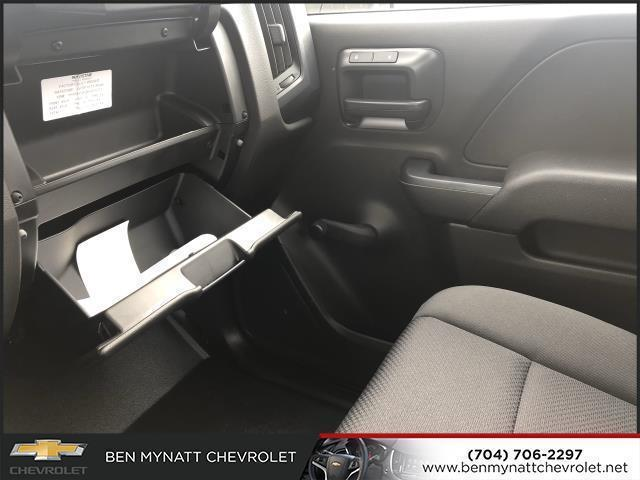 2019 Chevrolet Silverado 4500 Regular Cab DRW 4x2, Knapheide PGND Gooseneck Platform Body #M610112 - photo 17