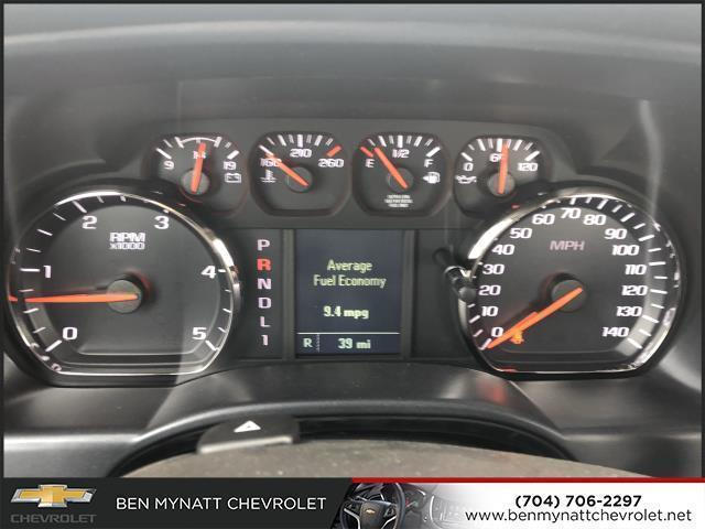 2019 Chevrolet Silverado 4500 Regular Cab DRW 4x2, Knapheide PGND Gooseneck Platform Body #M610112 - photo 19