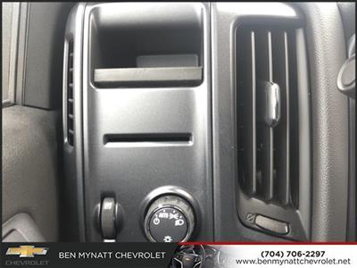 2019 Chevrolet Silverado 4500 Regular Cab DRW 4x2, Knapheide PGND Gooseneck Platform Body #M610112 - photo 15