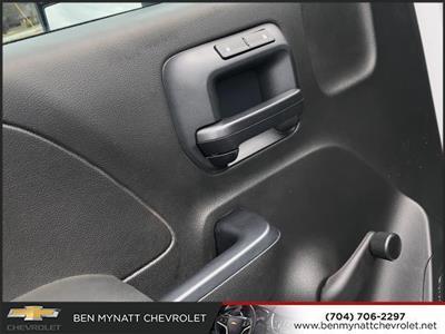 2019 Chevrolet Silverado 4500 Regular Cab DRW 4x2, Knapheide PGND Gooseneck Platform Body #M610112 - photo 9