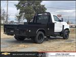 2019 Chevrolet Silverado 4500 Regular Cab DRW 4x2, Knapheide PGND Gooseneck Platform Body #M610112 - photo 2