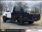 2019 Chevrolet Silverado 4500 Regular Cab DRW 4x2, Knapheide PGND Gooseneck Platform Body #M610112 - photo 3