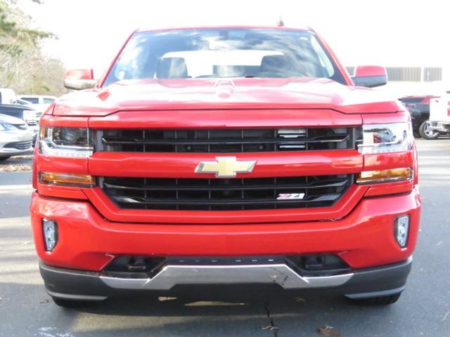 2018 Silverado 1500 Crew Cab 4x4,  Pickup #M610337 - photo 14