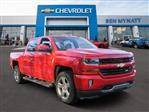 2018 Silverado 1500 Crew Cab 4x4,  Pickup #M610337 - photo 1