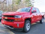 2018 Silverado 1500 Crew Cab 4x4,  Pickup #M620935 - photo 1