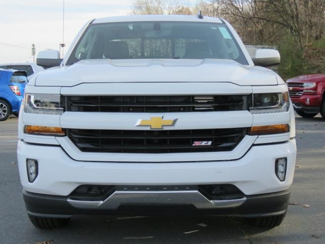 2018 Silverado 1500 Crew Cab 4x4,  Pickup #M625354 - photo 12