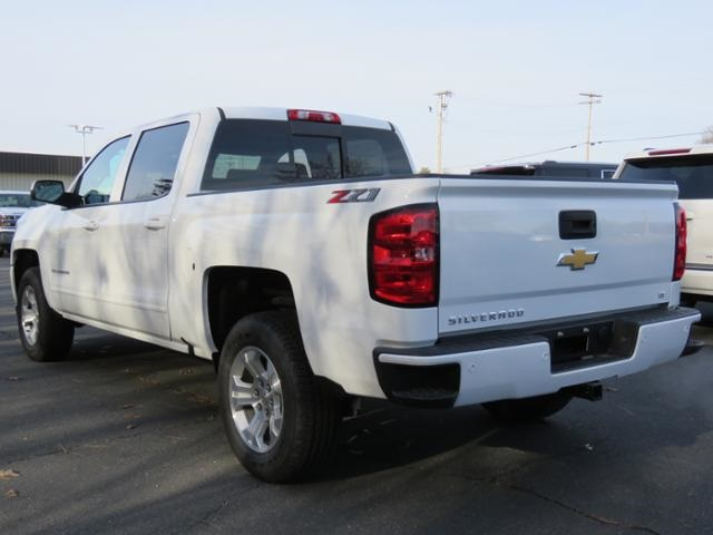 2018 Silverado 1500 Crew Cab 4x4,  Pickup #M625354 - photo 17