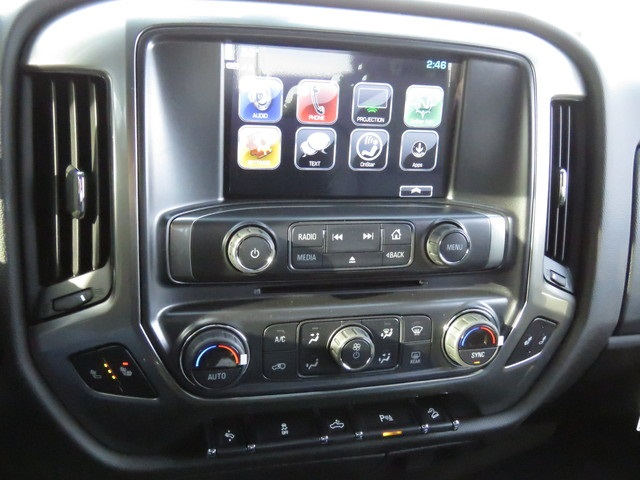 2018 Silverado 1500 Crew Cab 4x4,  Pickup #M625354 - photo 21