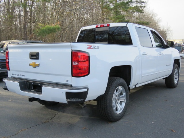 2018 Silverado 1500 Crew Cab 4x4,  Pickup #M625354 - photo 2