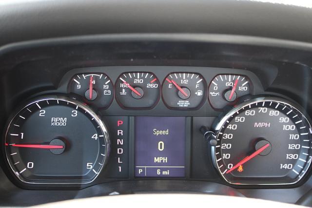 2020 Chevrolet Silverado 4500 Regular Cab DRW 4x2, Cab Chassis #M653011 - photo 11