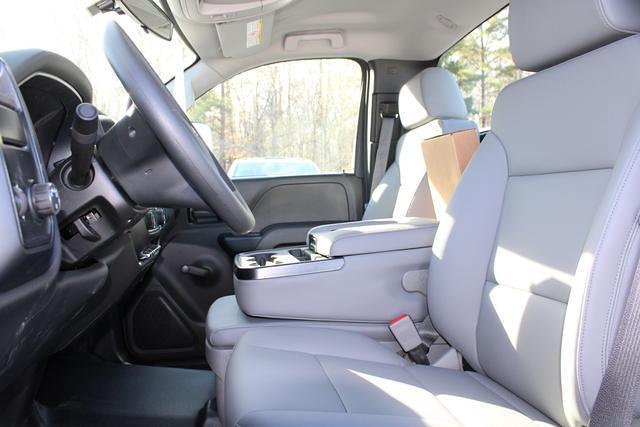 2020 Chevrolet Silverado 4500 Regular Cab DRW 4x2, Cab Chassis #M653011 - photo 16