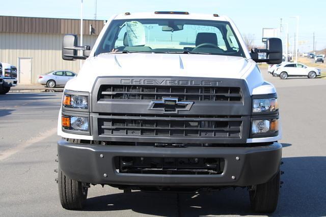 2020 Chevrolet Silverado 4500 Regular Cab DRW 4x2, Cab Chassis #M653011 - photo 3