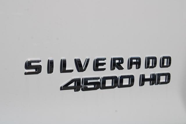 2020 Chevrolet Silverado 4500 Regular Cab DRW 4x2, Cab Chassis #M653011 - photo 24