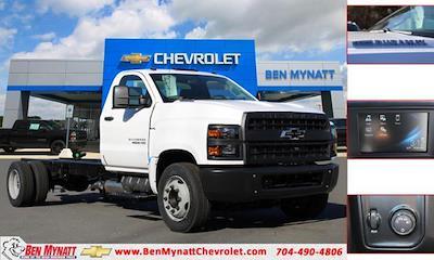 2020 Chevrolet Silverado 4500 Regular Cab DRW 4x2, Cab Chassis #M653011 - photo 1