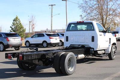 2020 Chevrolet Silverado 4500 Regular Cab DRW 4x2, Cab Chassis #M653011 - photo 2