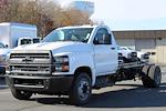 2020 Chevrolet Silverado 4500 Regular Cab DRW 4x2, Cab Chassis #M653011 - photo 4