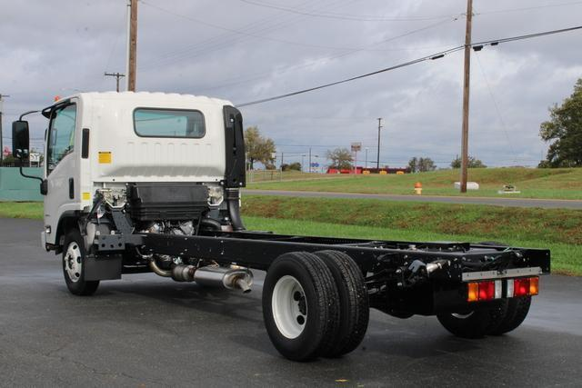2020 Chevrolet LCF 3500 Regular Cab DRW 4x2, Cab Chassis #M800595 - photo 23