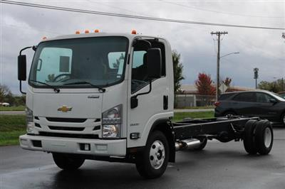 2020 Chevrolet LCF 3500 Regular Cab DRW 4x2, Cab Chassis #M800595 - photo 4