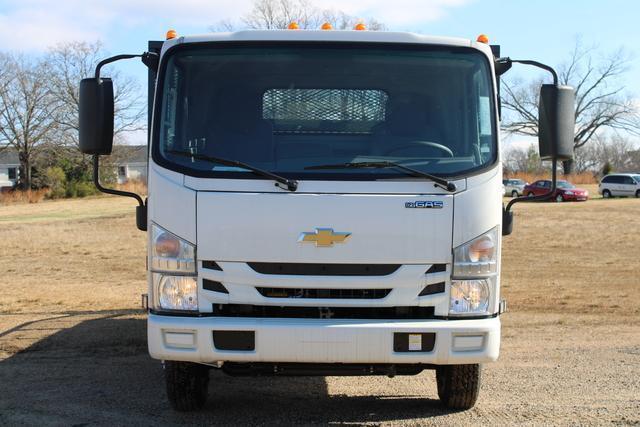 2020 Chevrolet LCF 3500 Regular Cab DRW 4x2, Stallion Landscape Dump #M800949 - photo 3