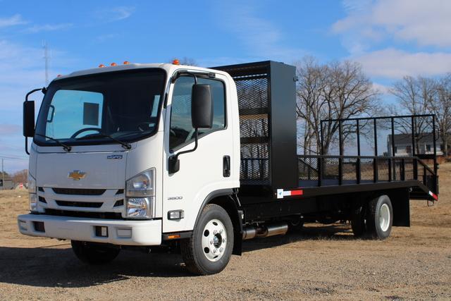 2020 Chevrolet LCF 3500 Regular Cab DRW 4x2, Stallion Landscape Dump #M800949 - photo 4
