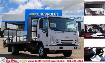 2020 Chevrolet LCF 3500 Regular Cab DRW 4x2, Stallion Landscape Dump #M800949 - photo 1