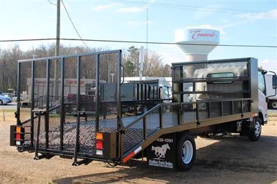 2020 Chevrolet LCF 3500 Regular Cab DRW 4x2, Stallion Landscape Dump #M800949 - photo 2
