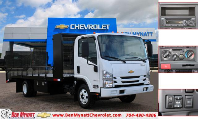 2020 Chevrolet LCF 3500 Regular Cab DRW 4x2, Stallion Dovetail Landscape #M800950 - photo 1