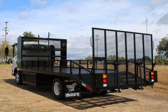 2020 Chevrolet LCF 3500 Regular Cab DRW 4x2, Stallion Dovetail Landscape #M800950 - photo 25