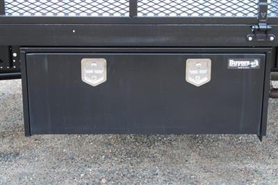2020 Chevrolet LCF 3500 Regular Cab DRW 4x2, Stallion Dovetail Landscape #M800950 - photo 20