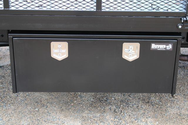 2020 Chevrolet LCF 3500 Regular Cab DRW 4x2, Stallion Dovetail Landscape #M800952 - photo 20