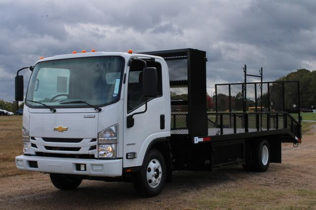 2020 Chevrolet LCF 3500 Regular Cab DRW 4x2, Stallion Dovetail Landscape #M800952 - photo 4