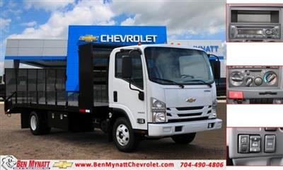 2020 Chevrolet LCF 3500 Regular Cab DRW 4x2, Stallion Dovetail Landscape #M800952 - photo 1