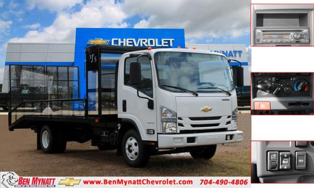 2020 Chevrolet LCF 3500 Regular Cab DRW 4x2, PJ's Dovetail Landscape #M801940 - photo 1