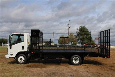 2020 Chevrolet LCF 3500 Regular Cab DRW 4x2, PJ's Dovetail Landscape #M801940 - photo 5
