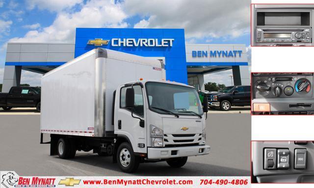 2020 Chevrolet LCF 3500 Regular Cab DRW 4x2, Morgan Dry Freight #M801941 - photo 1