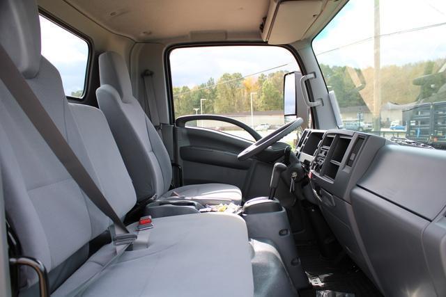 2020 Chevrolet LCF 3500 Regular Cab DRW 4x2, Morgan Dry Freight #M801941 - photo 19