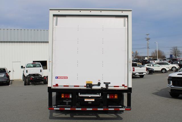 2020 Chevrolet LCF 3500 Regular Cab DRW 4x2, Morgan Dry Freight #M801941 - photo 23