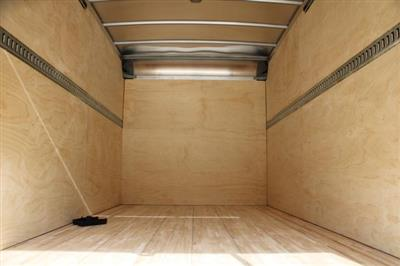 2020 Chevrolet LCF 3500 Regular Cab DRW 4x2, Morgan Dry Freight #M801941 - photo 21